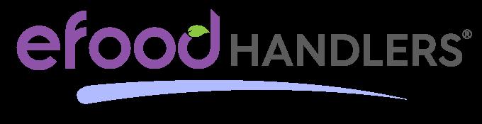 eFoodHandlers Logo